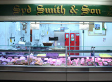 Syd Smith and Son Butchers