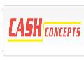 Cash concepts photoshopped