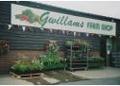 Gwillams farm shop photoshopped