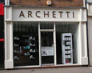 Archetti Hair Design