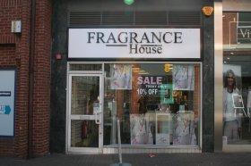 Fragrance House