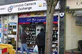 London Camera Exchange Group