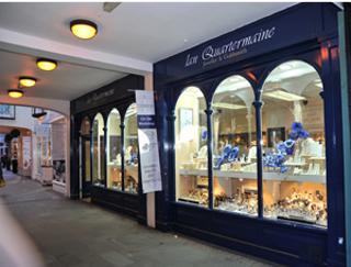 Ian-Quartermaine-Shop
