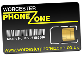 Worcester Phone Zone Mobile Phone Repairs