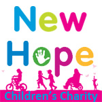 New Hope - Worcester Children's Charity