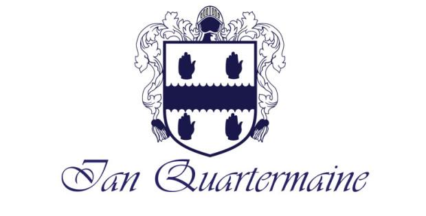 Ian Quartermaine Worcester Jewellery Shop
