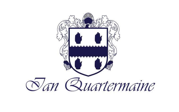 Ian Quartermaine Worcester Jewellery Shop