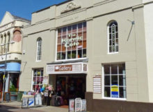 The Market Hall Gallery Worcester