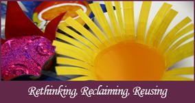 Rethinking, Reclaiming, Reusing