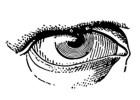Retinal Comics and Sci-Fi