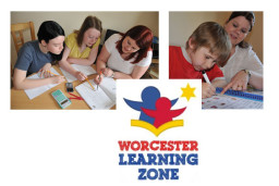 Worcester Learning Zone
