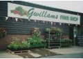 Gwillams farm shop photoshopped