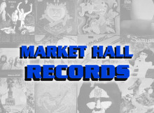 Market Hall Records