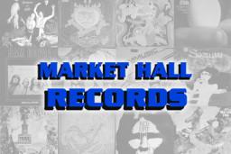 Market Hall Records