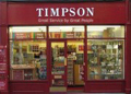 timpson photoshopped
