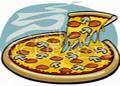 pan pizza photoshopped