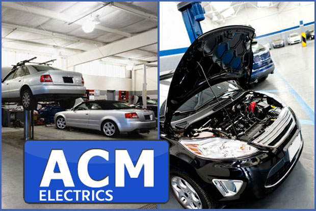 ACM Electrics Worcester